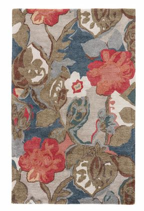 Jaipur Living Rugs BL116 - Blue Collection
