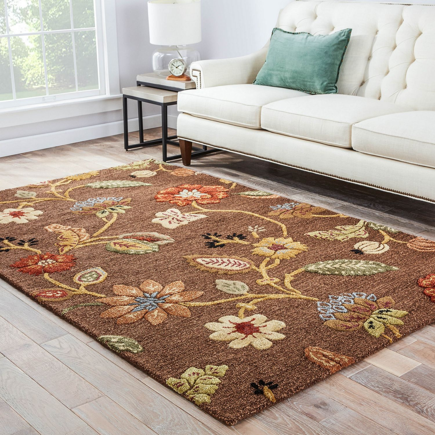 Jaipur Living Rugs Bl45 Blue Collection