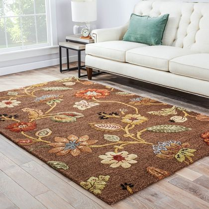 Jaipur Living Rugs BL45 - Blue Collection