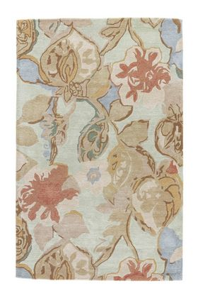 Jaipur Living Rugs BL71 - Blue Collection