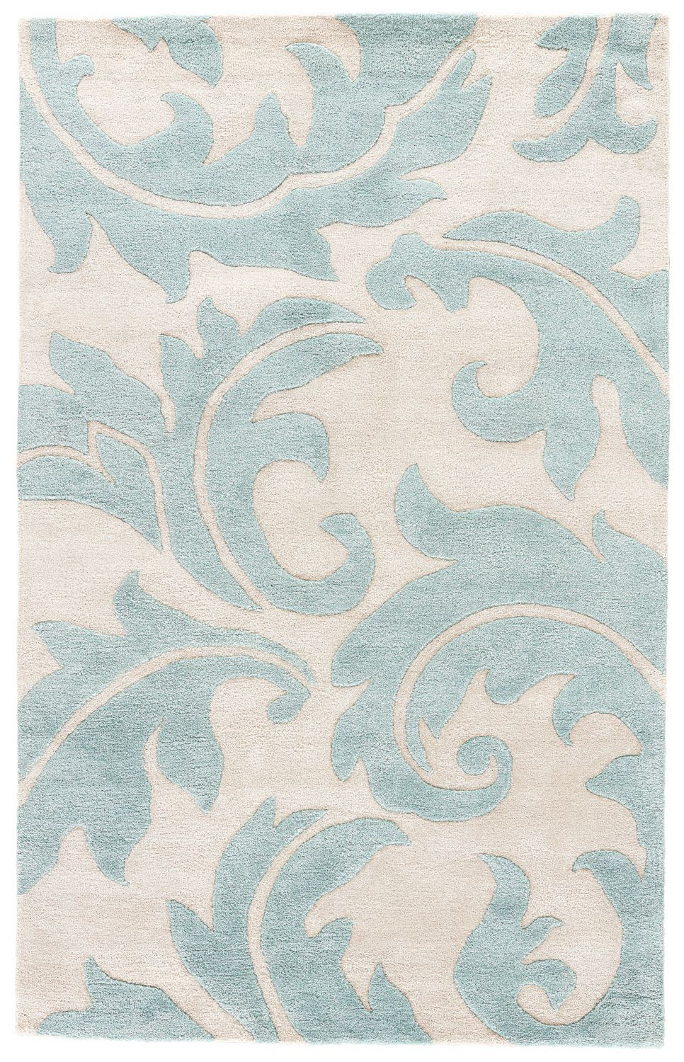 Jaipur Living Rugs Bl82 Blue Collection
