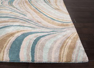Uuu Jaipur Rugs Cas01 Cascade 70 Percent Wool 30 Percent