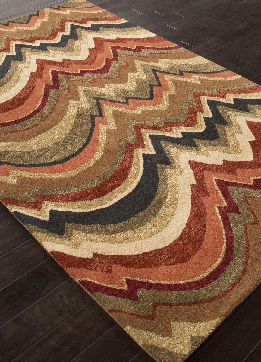 Uuu Jaipur Rugs Cas05 Cascade 70 Percent Wool 30 Percent