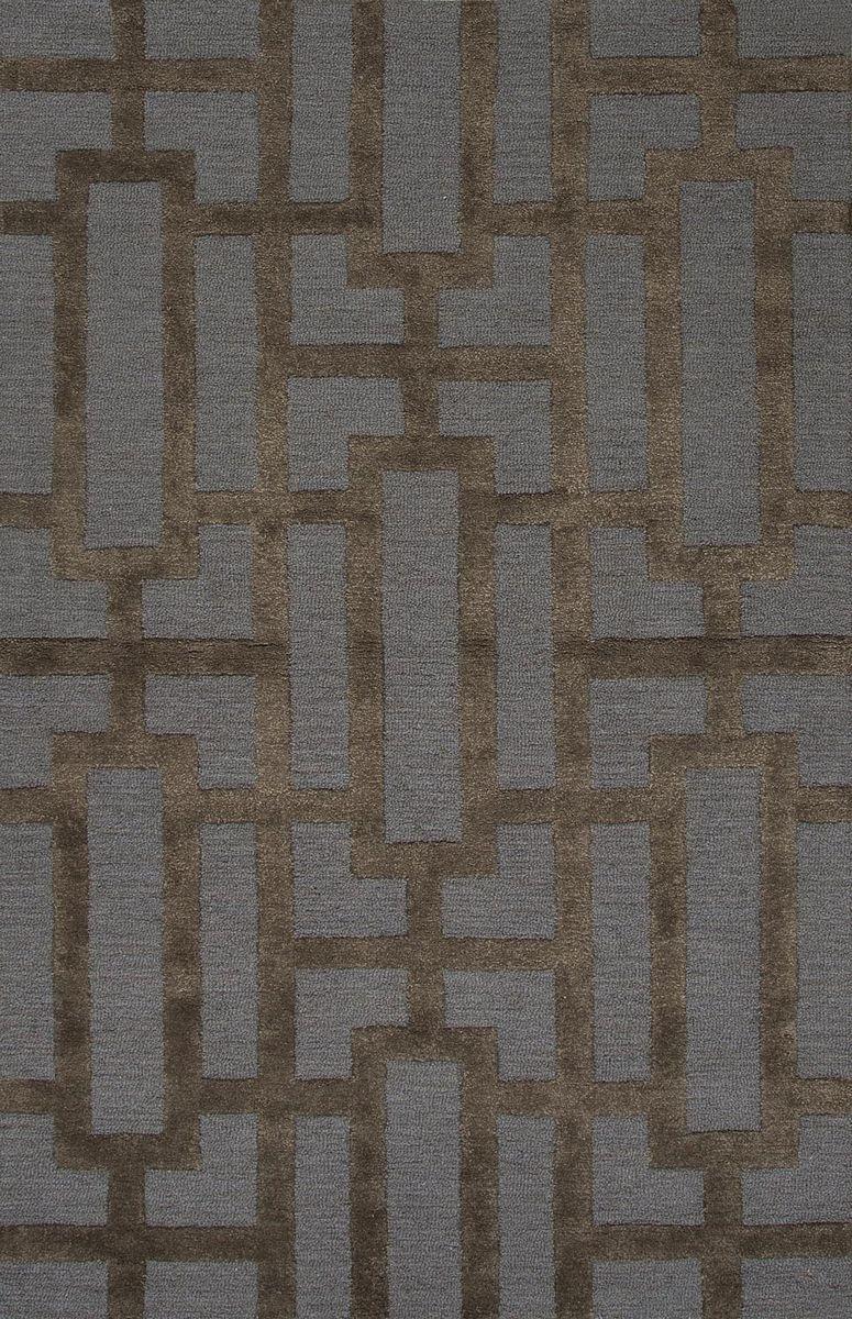 ~ Jaipur Rugs CT26   City 79% Wool 21% Art Silk Rug
