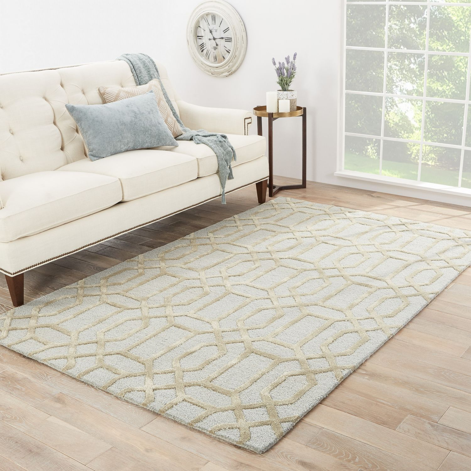 Jaipur Living Rugs Ct27 City