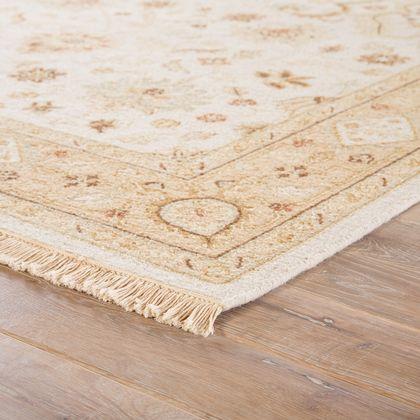 Jaipur Living Rugs JM07 - Jaimak Wool Rug