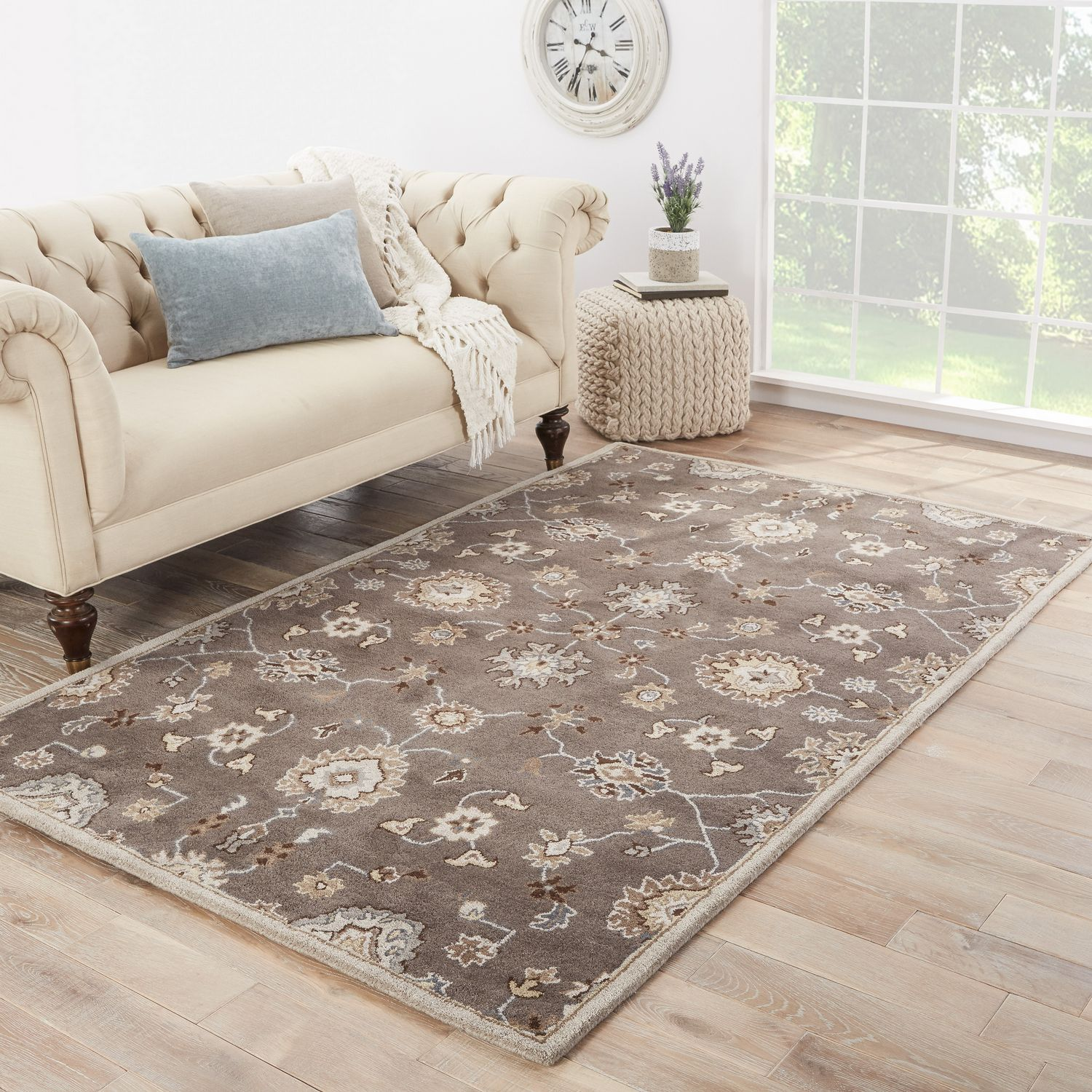 Jaipur Living Rugs Pm105 Poeme