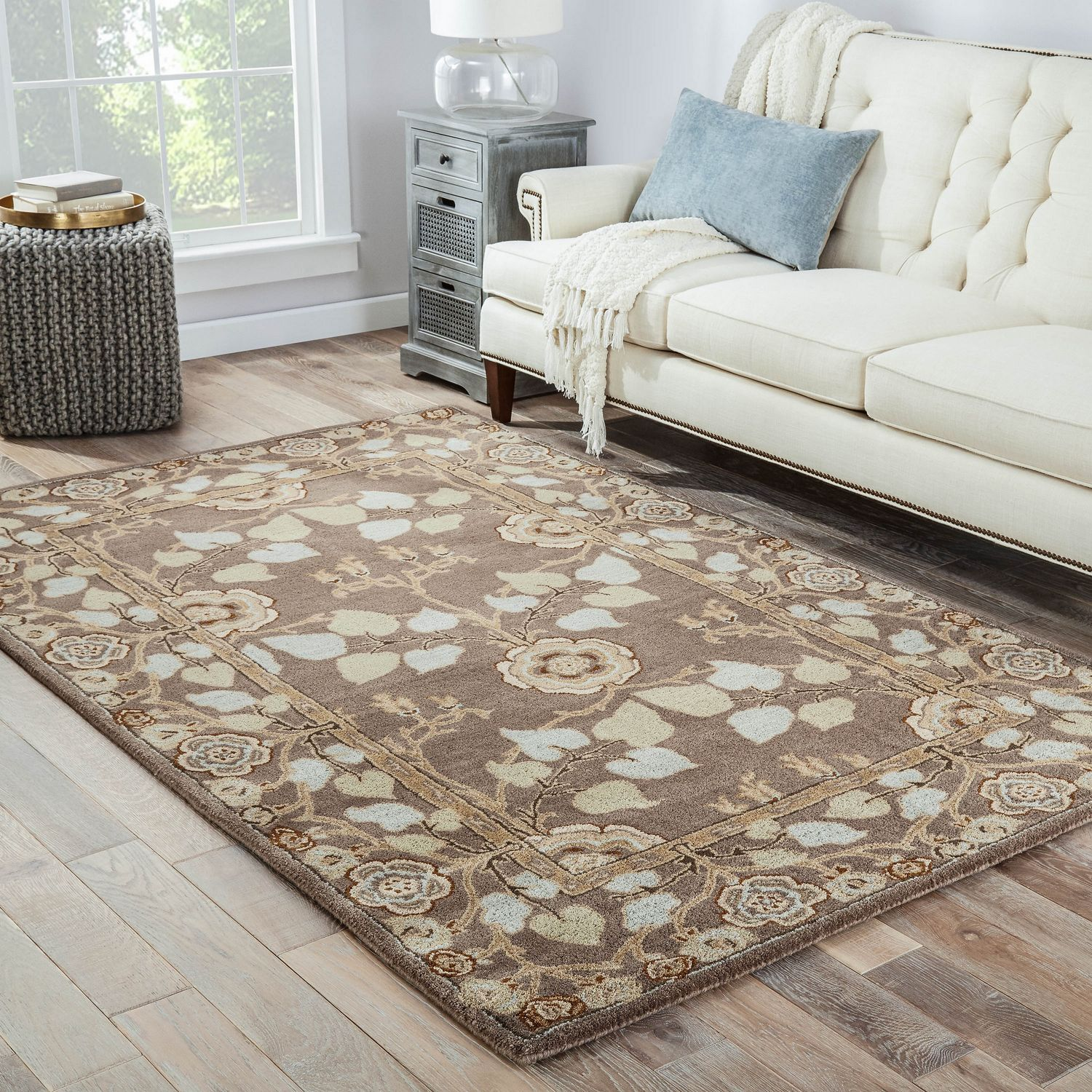 Jaipur Living Rugs Pm74 Poeme