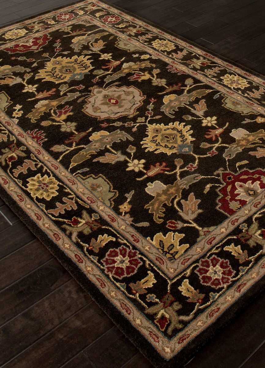 Uuu Jaipur Rugs Pm98 Poeme Wool Rug
