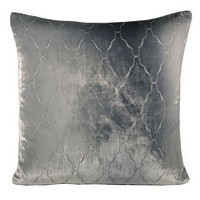 Kevin O'Brien Studio Arches Velvet Dec Pillows - Snakeskin