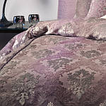 Kevin O'Brien Studio Brocade Velvet Bedding Swatch