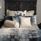 Kevin O'Brien Studio Bedding - Dandy Velvet Bedding