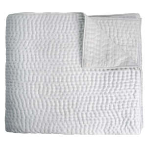 Kevin O'Brien Studio Hand Stitched Coverlet