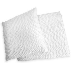 Kevin O'Brien Studio Hand Stitched Bedding Swatch