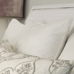 Kevin O'Brien Studio Solid Velvet Dec Pillows - Persian
