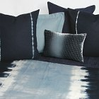 Kevin O'Brien Studio Bedding - Shibori Tie-Dye Bedding