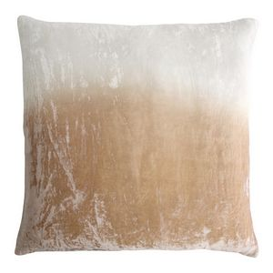Kevin O'Brien Studio Dip Dyed Velvet Decorative Pillow