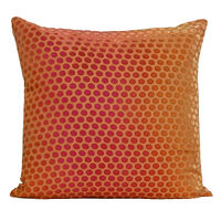 Kevin O'Brien Studio Dots Decorative Pillows