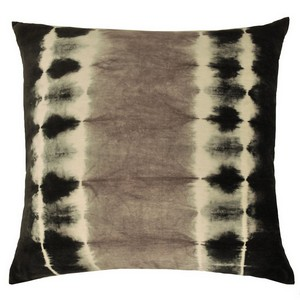 Kevin O'Brien Studio Shibori Cotton Velvet Swatch