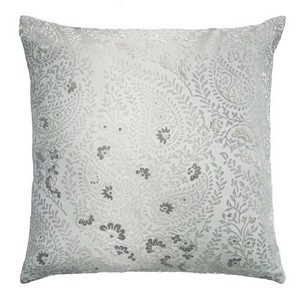 Kevin OBrien Studio Henna Velvet Decorative Pillows - Mineral