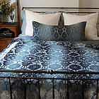 DefiningElegance.com presents Kevin O'Brien Studio Lace Bedding.