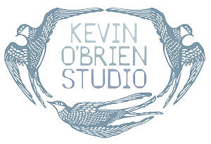 Kevin O'Brien Studio