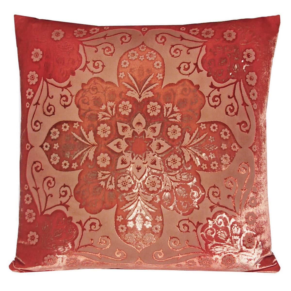 UUU Kevin OBrien Studio Moroccan Velvet Dec Pillow