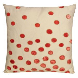 Kevin O'Brien Studio Ovals Embroidered Dec Pillows
