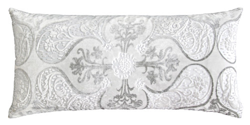 Kevin O'Brien Studio Persian Velvet Decorative Pillow
