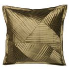 Pintuck Silk Pillow by Kevin O'Brien