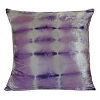 Kevin O'Brien Studio Rorschach Decorative Pillows is available in Cornflower color.