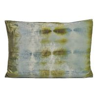 Kevin O'Brien Studio Rorschach 16x20 Decorative Pillows is available in Ice color.