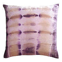 Kevin O'Brien Studio Velvet Rorschach Decorative Pillow