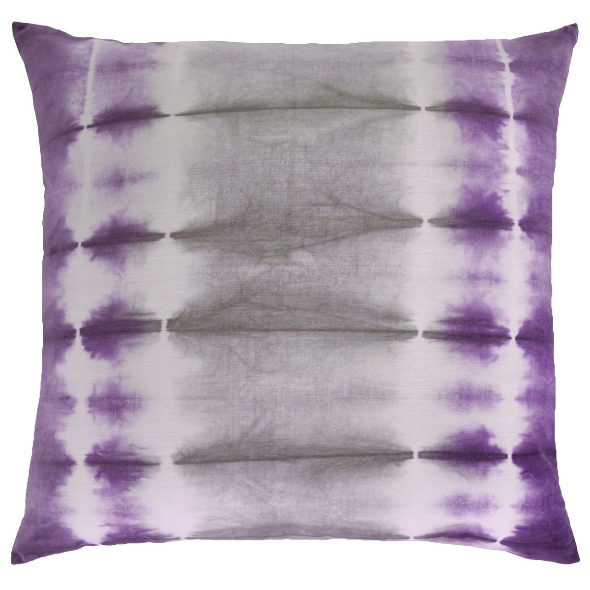 Kevin Obrien Studio Shibori Cotton Velvet Floor Pillows