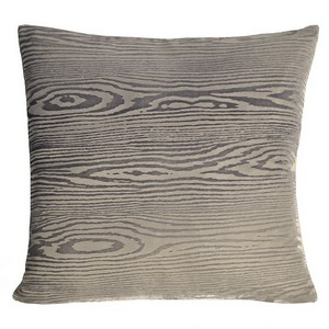 Kevin O'Brien Studio Woodgrain Velvet Duvet Set