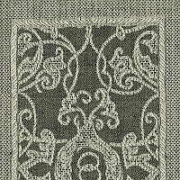 Leitner Flatweave Camelot Linen Bedding
