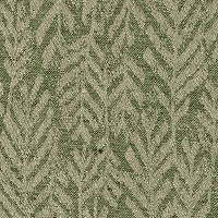 Linen woven with ferns laid together side by side while alternating up/down will make a beautiful addition to any room.