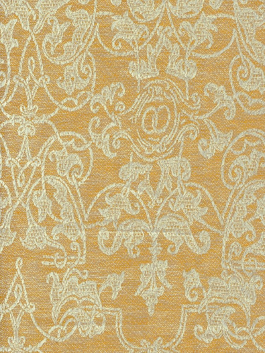 Leitner Petite Camelot Table Linen in Amber color
