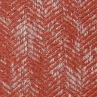 Linen woven with short diagonal lines intersecting each other, make a beautiful addition to any room.