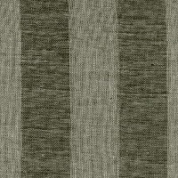 Long wide stripes woven into the linen will add dimension and beauty to any room setting.
