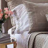Lili Alessandra Mozart Pair Pillowcases