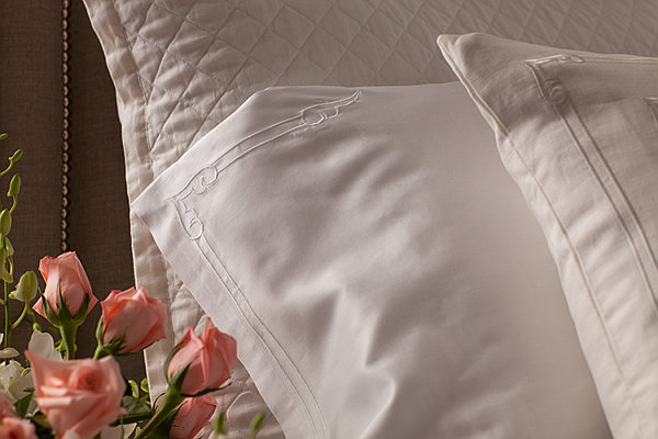 Lili Alessandra Casablanca Sheet Sets