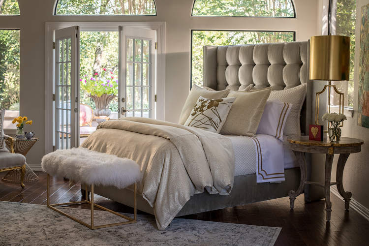 Lili Alessandra Sophia Bedding Collection