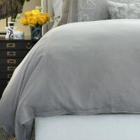Lili Alessandra Bloom Light Grey Bedding