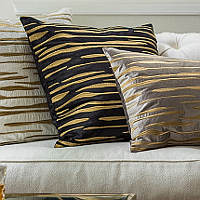 Lili Alessandra Zara Velvet Decorative Pillows