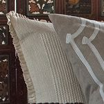 Lili Alessandra Battersea European Pillow