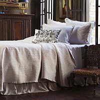 Lili Alessandra Battersea Quilted Bedspread Collection