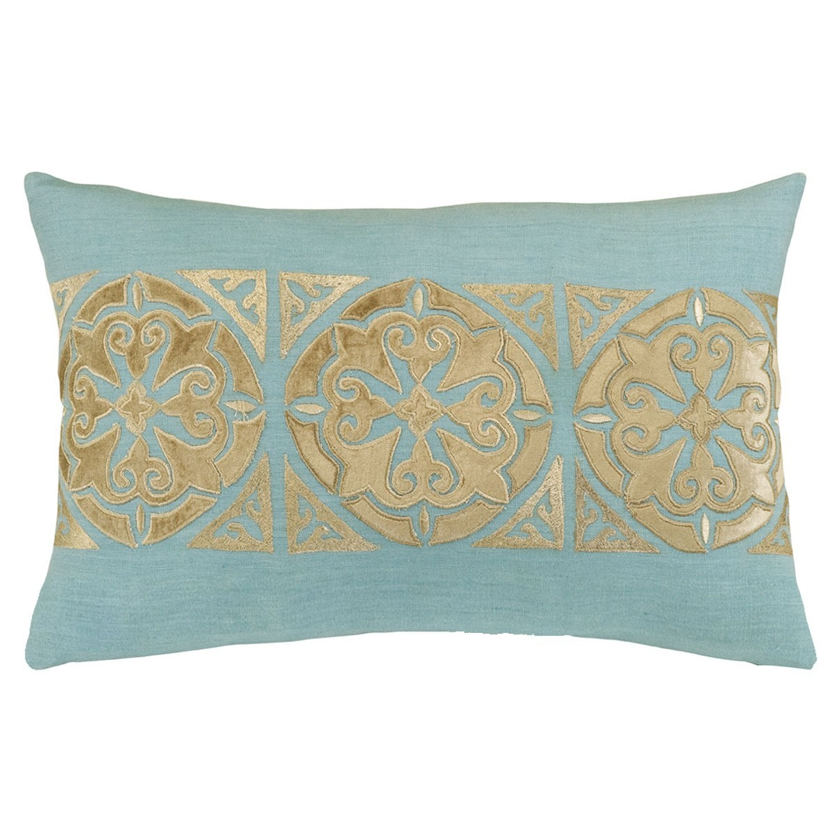 Discontinued Lili Alessandra Accents with Pearls Decorative Pillows