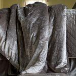 Lili Alessandra Comfortlet/Comforter