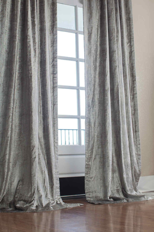 lili alessandra drapery panels. Black Bedroom Furniture Sets. Home Design Ideas